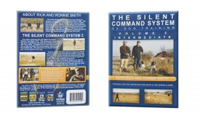 The Silent Command System 2